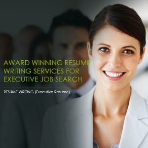 cover letter writing, Executive Resume Services