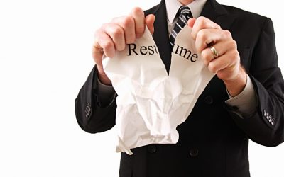 Resume Writing: 7 Areas To Remove Immediately  Resume No Nos