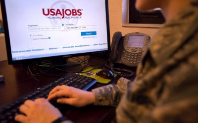 Federal Resumes for Government Jobs